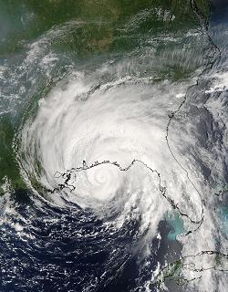 Hurrikan Emily