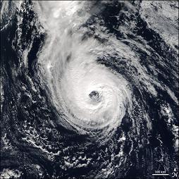 Hurrikan Epsilon