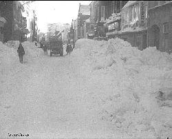 der norden versinkt im schnee