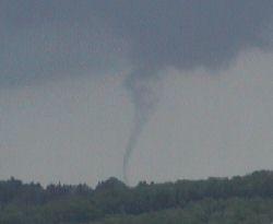 Tornado Reutlingen