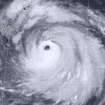 Taifun Haishen