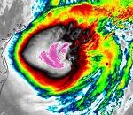 Hurrikan DELTA