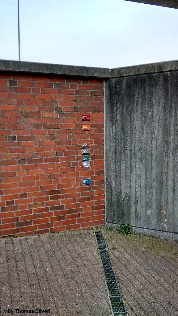 Cuxhaven-Flutmauer 2