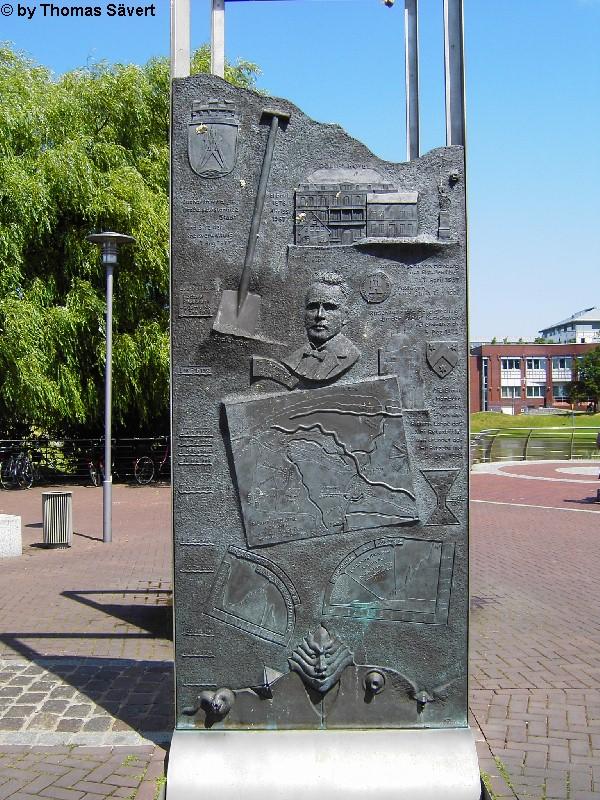 Cuxhaven - Kaemmererplatz 1