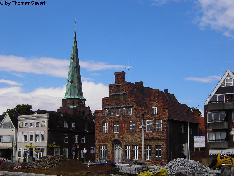 Lübeck-Travemünde 3