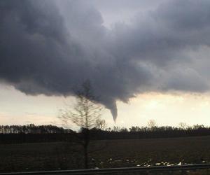 Tornadofoto von Matthias Cordes