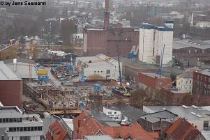 Schadenfoto von Jens Seemann