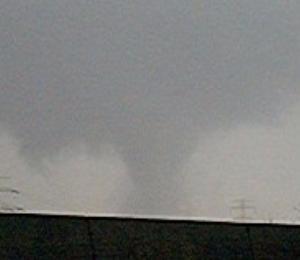 Tornadovideos von Ralf Wiederhold
